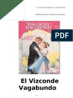 El Vizconde Vagabundo-Loretta Chase. Trad y Revisado