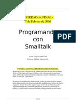 Programando Con Smalltalk
