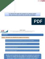Présentation CIF Keolis- version finale - 26-01-2012 -14h41