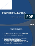 Presentacion Ensayo Radiografico