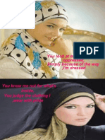 i Have Chosen Hijab - From Asmaa Egypt