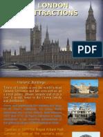 London Attractions_VladM