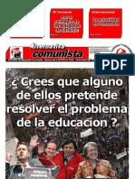 Alternativa Comunista 14