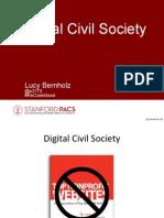 Digital Civil Society COF GPF 2013