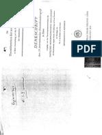DMG Transkriptionsregeln