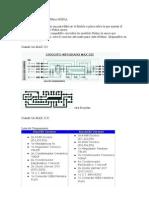 Circuito Del Cable Fbus1