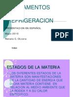 D-1 Basica Refrigeracion RenatoOlvera