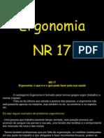 Ana - Ergonomia