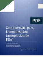 Competencias para la movilización
