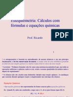 Capitulo 3 - Estequiometria