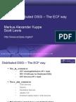 618 Distributed OSGi - The ECF Way Rev02