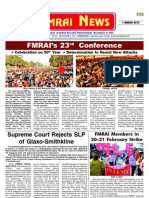 News March 2013