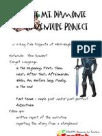 Diamonte Project