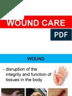 Wound+Care