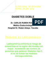 47 Diabetes Doble