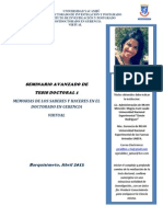 Portafolio Tesis Doctoral 1