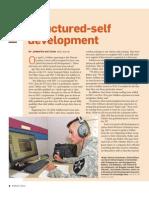 Structured Self Development-1