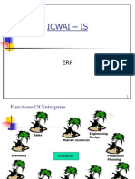 Is Chapter9&10 Erp&Isc