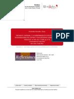 Consecuencias Gobernanza en Costarrica