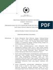 PP No 7 tahun 2013 tentang Perubahan Nam Kabupaten Tanah Grogot menjadi Kabupaten Tanah Paser