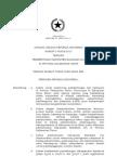 UU No 2 tahun 2013 tentang Pembentukan Kabupaten Mahakam Ulu di Kalimantan Timur