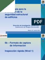 Evaluacion de Edificios_06-Formato Nivel 1