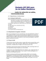 Selecci�n API 682.doc