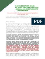 Benedicto XVI_Desafios de España