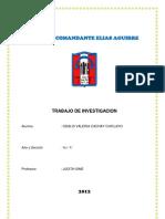 Album de Chiclayo