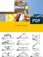 AMECO Catalog for Stacker Reclaimer and Scrapper