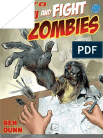 How to Draw and Figth Zombies