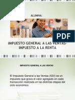 9419984 Impuesto General a Las Ventas