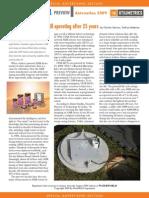 Waterworld Article