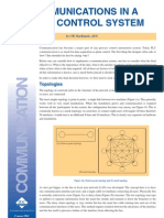 (Course) PLC Communications in a Process Control System