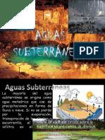 Aguas Subterraneass (1)