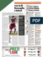La Gazzetta dello Sport 20-04-2013 - Calcio Lega Pro