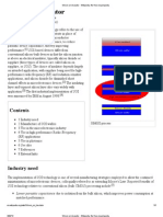 Silicon on Insulator - Wikipedia, The Free Encyclopedia