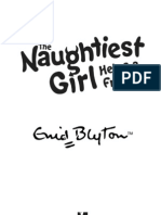 The Naughtiest Girl Helps a Friend - Excerpt