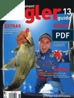 Abt Tourn Angler 13 Fishing
