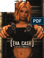 Eva Cash Manuel CD Uk