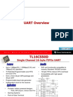 UART Description