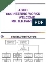 Agro Profile