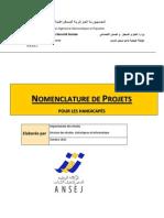 nomenclature d_activités pour les handicapés
