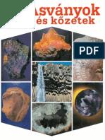 Ásványok és kőzetek