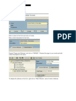 1 Printing Address  Forms