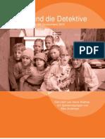 Emil Und Die Detektive - Franziska Buch, BR Deutschland 2000