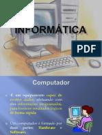 Aula de Informática Completa