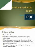 Islam Dan Sistem Kelas
