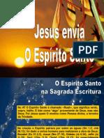 CGC Jesus EspiritoSanto