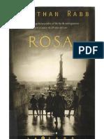 Rosa - Jonathan Rabb - Copia
